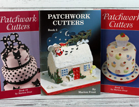 Patchwork Cutter Books