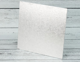 Square Hardboard Cake Boards