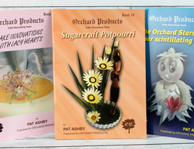 Orchard Products Books