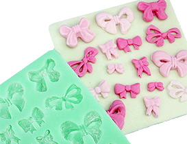 Bow Moulds