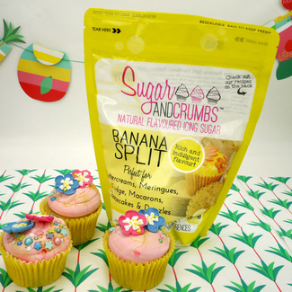 Banana Concentrated Flavouring by Beau