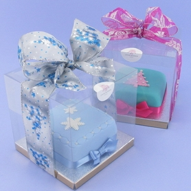 Inch Acetate Cake Boxes