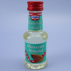 Dr. Oetker Moroccan Almond Natural Extract