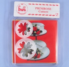 Fmm Set Of 2 Primrose Cutters