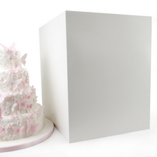 14 X 14 X 18 Inch Extender (For 14 Inch Cake Box)