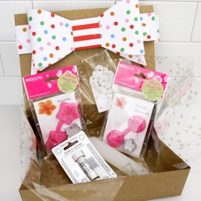 Flower Making Gift Set - image 1