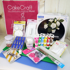 Luxury Cake Decorating Kit