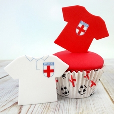 Icing Football Shirts - image 1