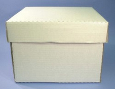 14 Inch Heavy Duty Cake Box
