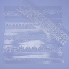 Textured Lace Embossing Set 11