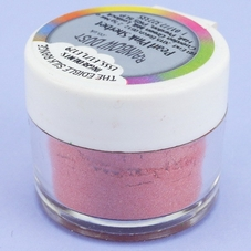 Rainbow Dust Pearl Pink Sherbet Dust (The Edible Silk Range)