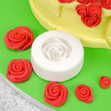 Great Impressions Rose Mould