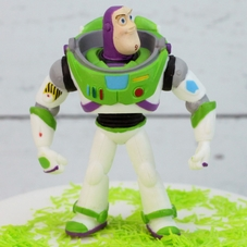 Disney's Buzz Lightyear (Toy Story) Figurine