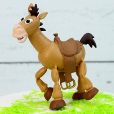 Disney's Bullseye the Horse (Toy Story) Figurine