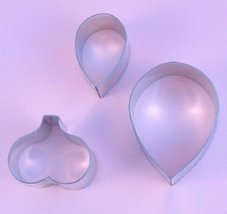 Pansy Cutter Set - image 2
