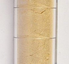 Sugarflair Edible Lustre Dust In Pastel Gold - image 2