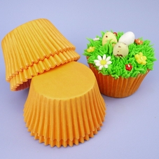 Pack Of 48 Cupcake Cases In Easter/Spring Colours - image 3