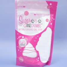 Pink Lemonade Natural Flavoured Icing Sugar by Sugar & Crumbs - image 3